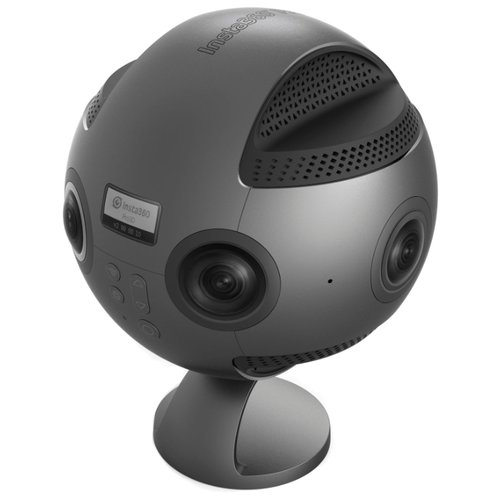 Фото - Видеокамера Insta360 Pro видеокамера insta360 titan