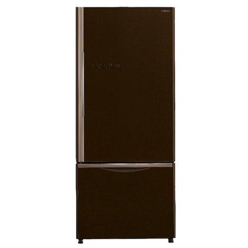 Холодильник Hitachi R-B572PU7GBW холодильник hitachi r m702gpu2xmir