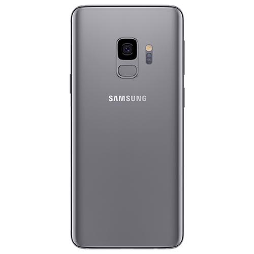 Смартфон Samsung Galaxy S9 256GB смартфон