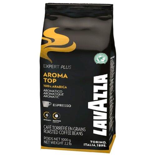 Кофе в зернах Lavazza Aroma Top