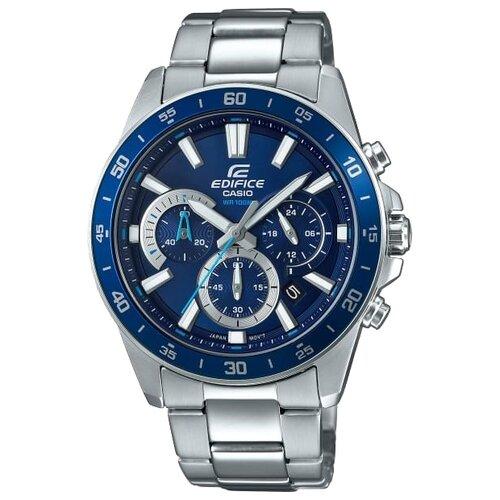 Наручные часы CASIO EFV-570D-2A casio efv 100d 2a