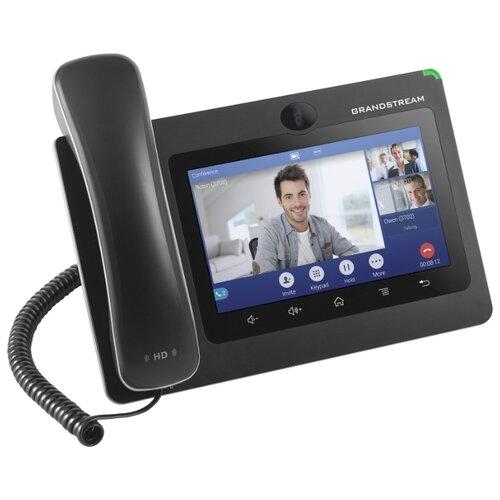 VoIP-телефон Grandstream GXV3370 телефон