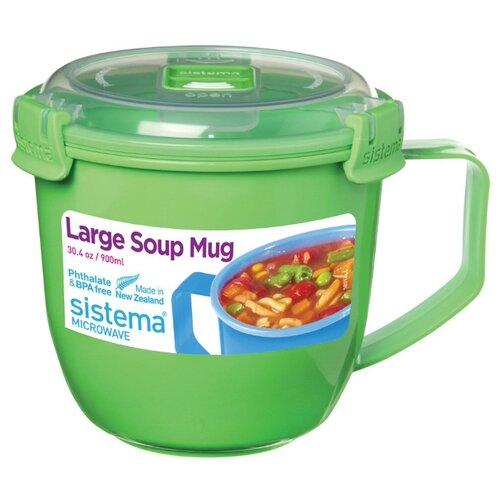 Sistema Кружка для супа Large