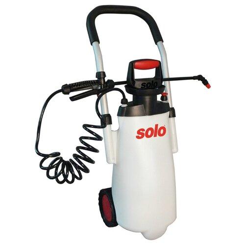 Опрыскиватель Solo 453 11 л опрыскиватель solo 408 5 л белый черный бордовый