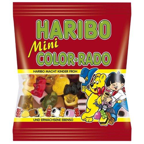 Мармелад Haribo Мини Коло-радо