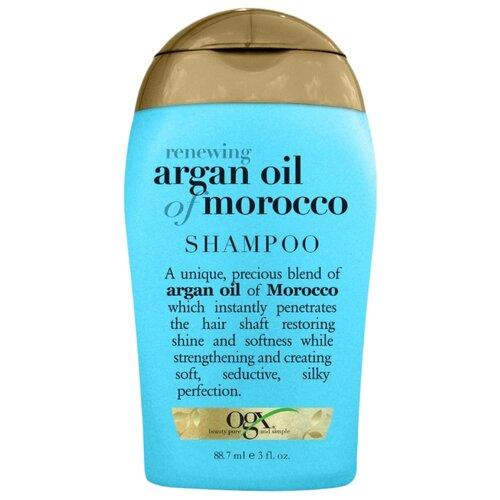 OGX шампунь Renewing+ Argan Oil