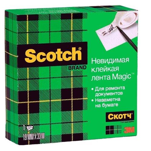Scotch Скотч Magic 810RUS