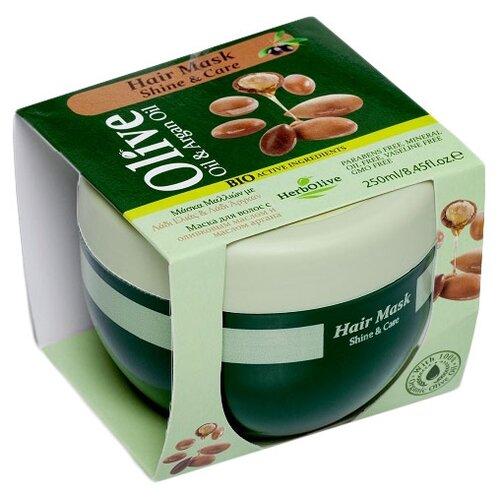 HerbOlive Маска для волос с масло для тела herbolive herbolive he016lwskn47
