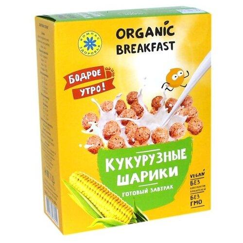 Готовый завтрак Компас Здоровья фото
