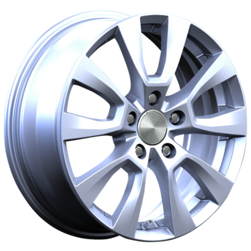 Фото - Колесный диск Replay NS210 колесный диск replay v52