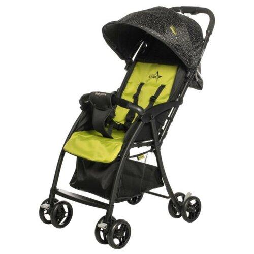 Прогулочная коляска Baby Care коляска baby care incity blue