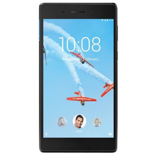 Планшет Lenovo Tab 4 TB-7304X mdfundas starry sky apricot flowers tablet cover for lenovo tab 4 8 plus case tb 8704v leather skin tab4 film