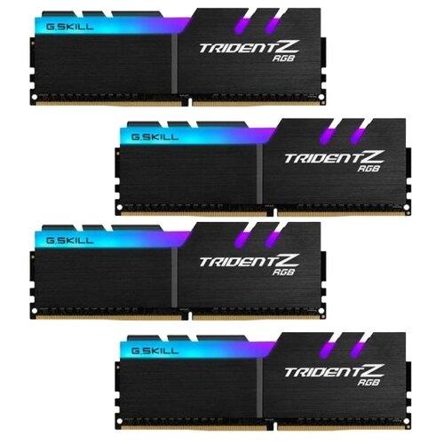 Оперативная память 16 ГБ 4 шт.