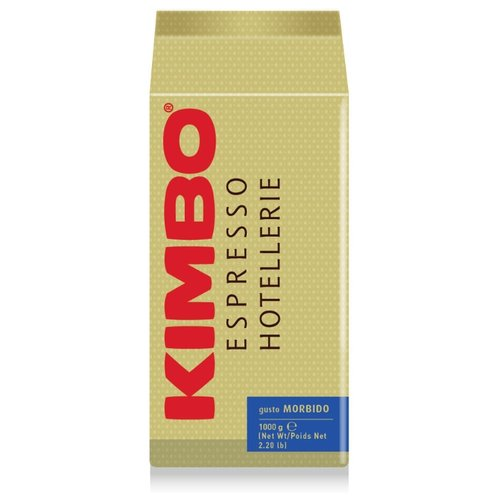 Кофе в зернах Kimbo Hotellerie