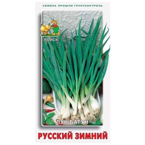 Семена ПОИСК Лук батун Русский