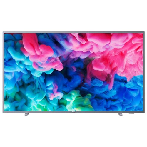 Фото - Телевизор Philips 55PUS6523 телевизор philips 32phs5813