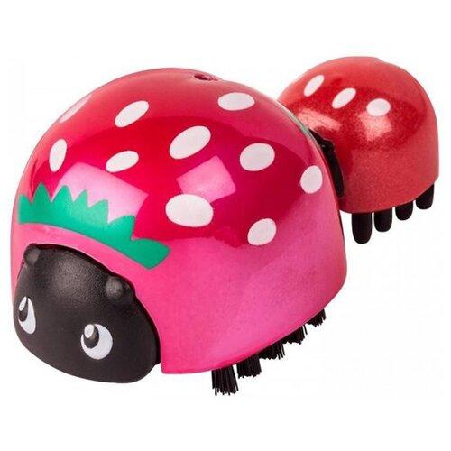 Робот Moose Little Live Pets интерактивная игрушка moose цыпленок little live pets 28325