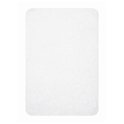 Коврик Spirella Lamb 70x120 см мыльница spirella freddo полистирол белый 8 5х12 5х2 5 см