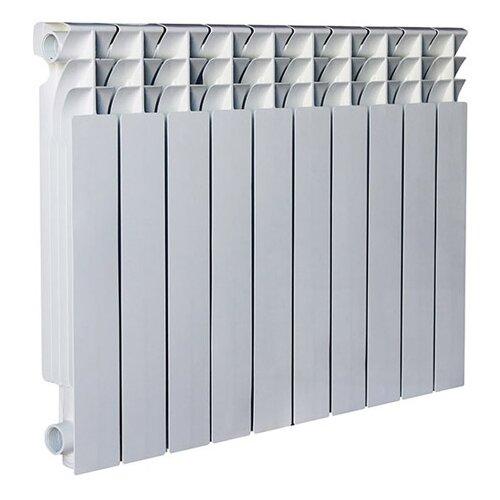Радиатор алюминиевый Oasis Al 2 цена