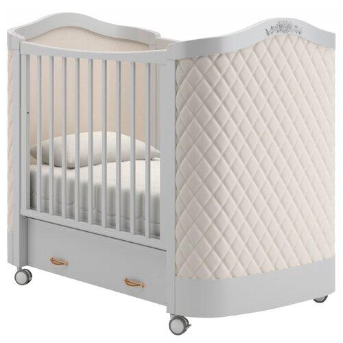 Кроватка Гандылян Тиффани кроватка гандылян ванечка белый