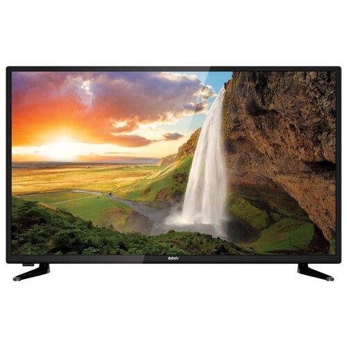 Телевизор BBK 32LEX-5048 T2C 32 телевизор bbk 32lex 5037 t2c