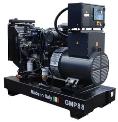 Дизельный генератор GMGen GMP88 (64000 Вт)
