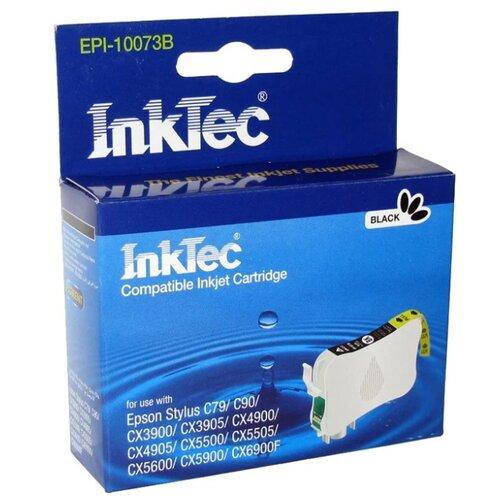 Фото - Картридж InkTec EPI-10073B картридж inktec epi 10082lc