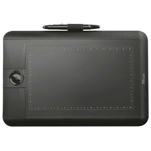 Графический планшет Trust планшет
