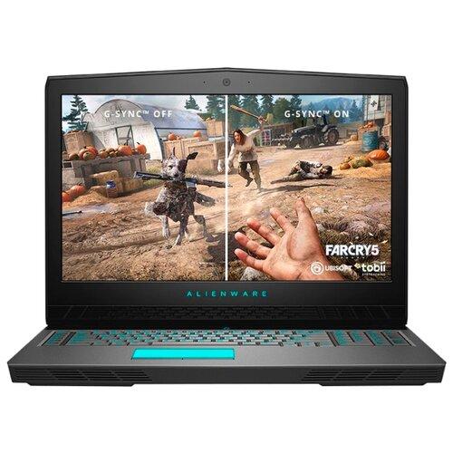 Ноутбук Alienware 17 R5 dell alienware 17 r5 a17 7855 серебристый