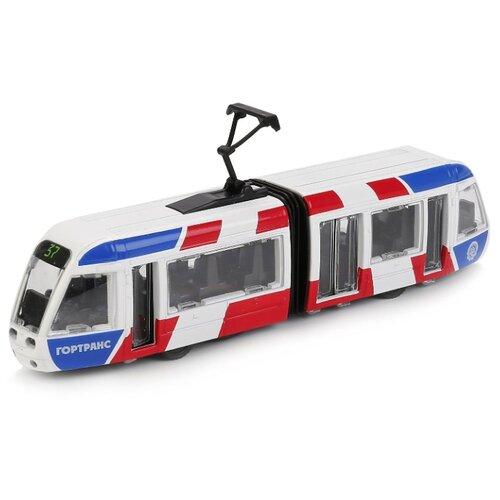 Трамвай ТЕХНОПАРК SB-17-51-WB