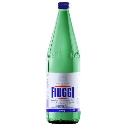Вода минеральная Fiuggi
