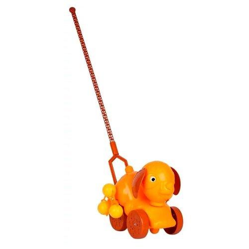 Каталка-игрушка Росигрушка