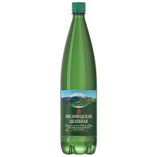 Вода минеральная Кисловодская