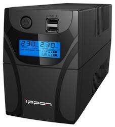 Интерактивный ИБП IPPON Back Power Pro II Euro 850