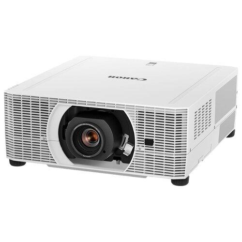 Фото - Проектор Canon XEED WUX6700 проектор canon lx mu500 белый [1033c003]