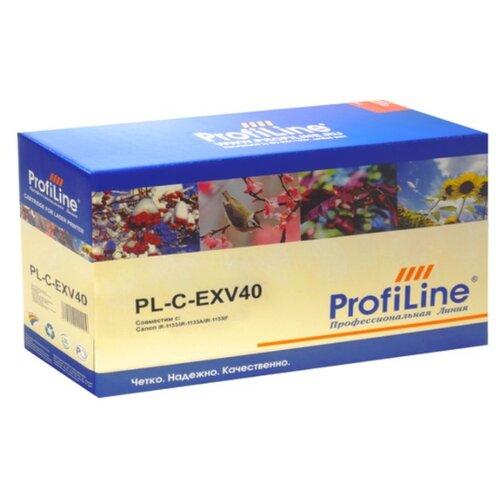 Фото - Картридж ProfiLine PL-C-EXV40 картридж profiline pl q7561a c