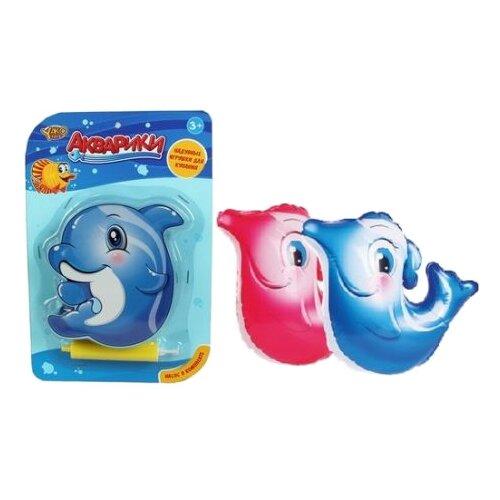 Игрушка для ванной Yako игрушка для ванной yako утенок