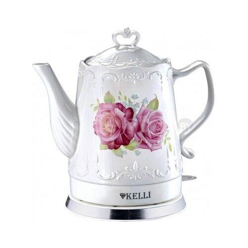 Чайник Kelli KL 1339