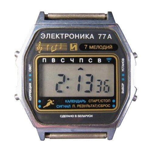 Наручные часы Электроника 77А