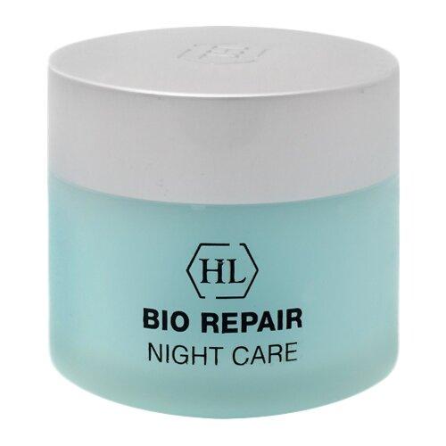 Holy Land Bio Repair Night Care holy land набор bio repair kit gel cleanser 125 day 50 night 50