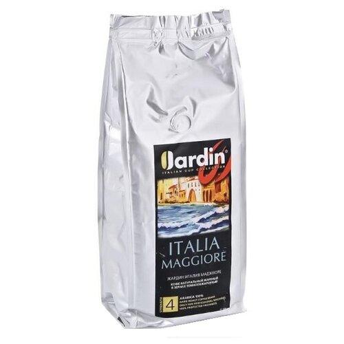 Кофе в зернах Jardin Italia