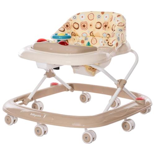 Ходунки Baby Care Flip baby care baby care ходунки walker розовые