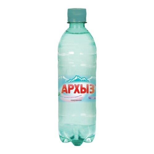 Минеральная вода Архыз