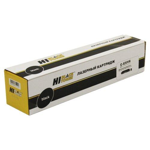 Фото - Картридж Hi-Black HB-C-EXV6 выключатель автоматический модульный иэк 1п c 10а ва 47 100 mva40 1 010 c