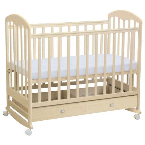 Кроватка Polini Simple 325 кроватка polini simple белый синий