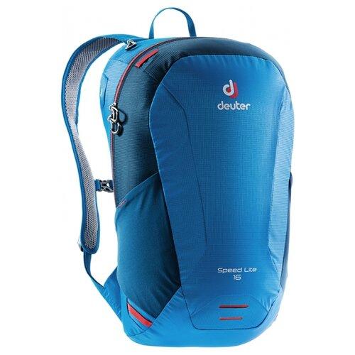 Рюкзак deuter Speed Lite 16 рюкзак deuter stepout 16 фиолетовый синий 16 л