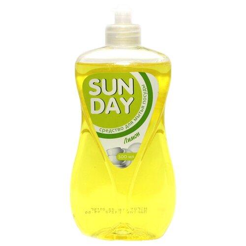SUNDAY Средство для мытья