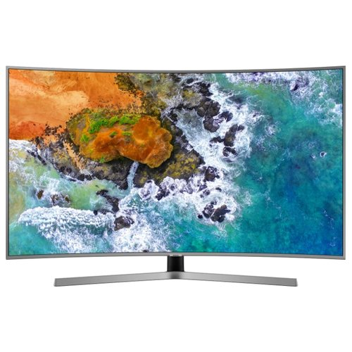 Фото - Телевизор Samsung UE55NU7650U телевизор
