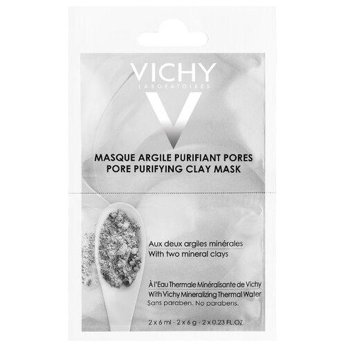 Vichy минеральная очищающая фото