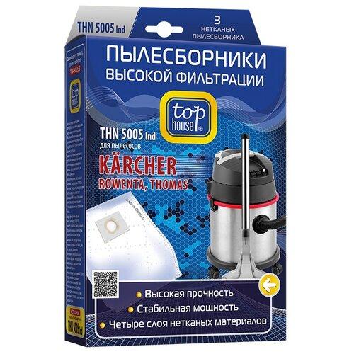 Top House Пылесборники THN 5005 top house пылесборники th 1207 p